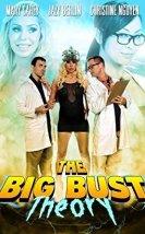 Big Bust Theory Erotik izle