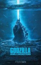 Godzilla 2 Canavarlar Kralı Türkçe Dublaj izle