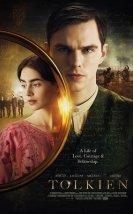 Tolkien Türkçe Dublaj izle