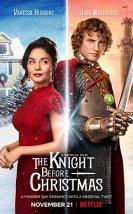 The Knight Before Christmas Türkçe Dublaj izle