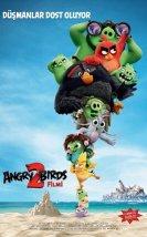 Angry Birds 2 Türkçe Dublaj izle