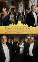 Downton Abbey Türkçe Dublaj izle