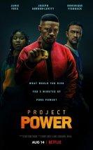 Project Power Türkçe Dublaj izle