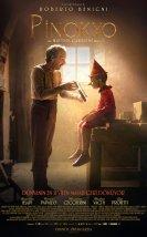 Pinokyo Türkçe Dublaj izle