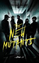 The New Mutants Türkçe Dublaj izle