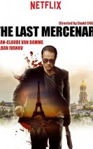The Last Mercenary Türkçe Dublaj izle