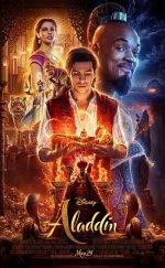 Aladdin Türkçe Dublaj izle
