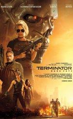 Terminator Dark Fate Türkçe Dublaj izle