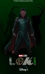 Loki Türkçe Dublaj izle