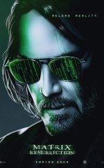 Matrix Resurrection Türkçe Dublaj izle