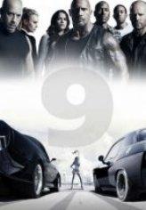 Hızlı ve Öfkeli 9 Türkçe Dublaj izle