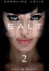 Salt 2 Türkçe Dublaj izle