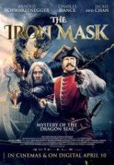 Demir Maske Türkçe Dublaj izle