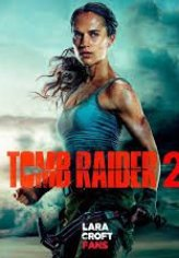 Tomb Raider 2 Türkçe Dublaj izle