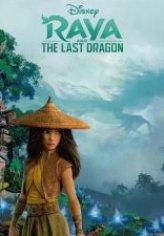 Raya And The Last Dragon Türkçe Dublaj izle