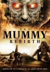 The Mummy 5 Türkçe Dublaj izle