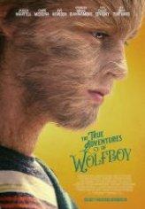 The True Adventures of Wolfboy Türkçe Dublaj izle