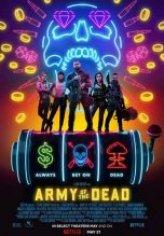 Army of the Dead Türkçe Dublaj izle