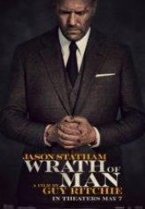 Wrath of Man Türkçe Dublaj izle