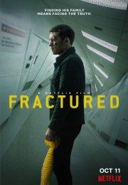 Fractured Türkçe Dublaj izle