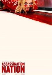 Assassination Nation Türkçe Dublaj izle