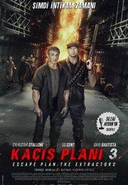 Kaçış Planı 3 Türkçe Dublaj izle