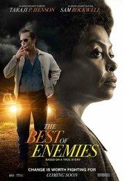 The Best of Enemies Türkçe Dublaj izle