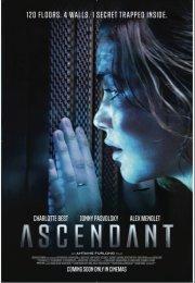 Ascendant Türkçe Dublaj izle
