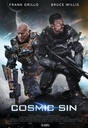 Cosmic Sin Türkçe Dublaj izle