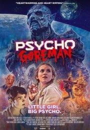 Psycho Goreman Türkçe Dublaj izle