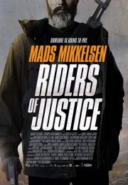 Riders of Justice Türkçe Dublaj izle
