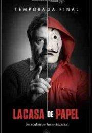 La Casa de Papel 5 Türkçe Dublaj izle