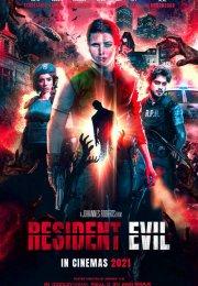 Resident Evil Welcome to Raccoon City Türkçe Dublaj izle