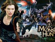 Monster Hunter Türkçe Dublaj izle