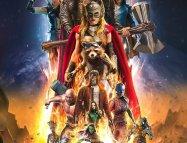 Thor Love and Thunder Türkçe Dublaj izle
